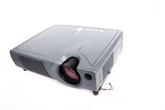 Modern projector Stock Photo