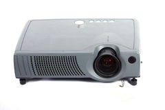 Modern projector Royalty Free Stock Photos