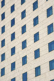 Modern building wall Stock Photography