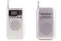 Modern radio Stock Photography