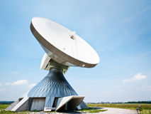 Satelite dish Stock Image
