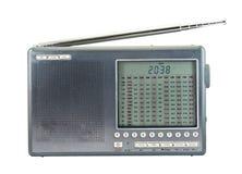 modern radiomottagare Arkivbilder