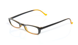 Modern reading glasses Royalty Free Stock Images