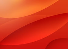 Modern red background Stock Image