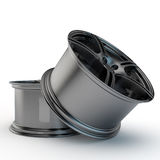 Modern rims Royalty Free Stock Images