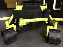 Modern robotics Royalty Free Stock Photo