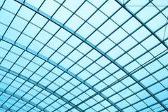 Modern roof Stock Image