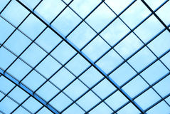 Modern roof Royalty Free Stock Photography