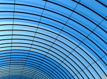 Modern roof Stock Photography