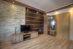 Modern room Royalty Free Stock Image