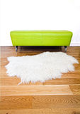 Modern room interior Royalty Free Stock Photos