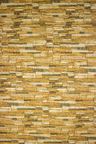 Modern rough brick texture wall.  Royalty Free Stock Image