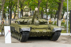 Modern russian armored vehicles. Stock Photography