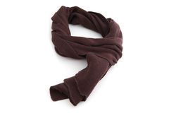 Modern scarf Royalty Free Stock Photography