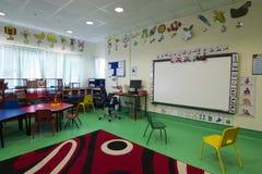 Modern School Classroom Stock Photos