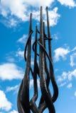 Modern Sculpture Stock Photos