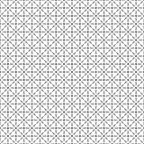 Modern seamless abstract geometric pattern . Can be used for backgrounds and page fill web design. Vector illustration Stock Photos