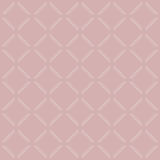 Modern Seamless Pattern. Geometric repeating pattern. Seamless abstract modern texture for wallpapers and backgrounds. Pink and white pattern Royalty Free Stock Images