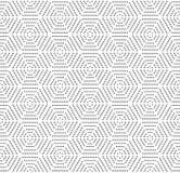 Modern Seamless Pattern Royalty Free Stock Image