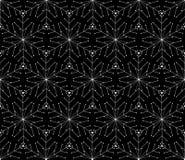 Modern seamless pattern Royalty Free Stock Photos