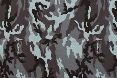 Modern seamless urban camouflage Royalty Free Stock Image
