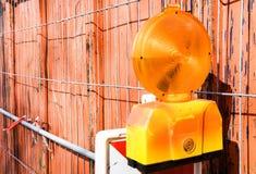 Security barrier Stock Photos