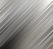 Modern shiny titanium pattern Stock Image