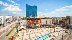 Modern shopping mall MarkAntalya in Antalya, Turkey Stock Image
