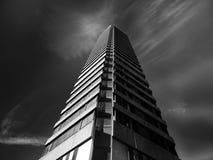 Modern Sky Scraper  Stock Photos