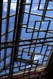 Modern skylight Royalty Free Stock Photo