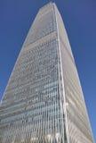 The modern skyscrape Stock Photo
