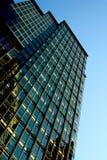 Modern Skyscraper Stock Image