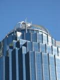 Modern skyscraper Stock Images