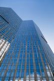 Modern skyscraper Stock Photo