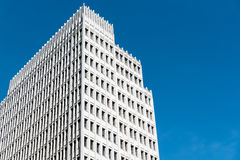 Modern skyscraper in Berlin Stock Photo