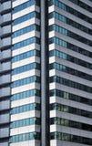 Modern Skyscraper San Francisco Stock Photography
