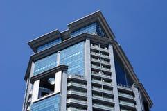 Modern Skyscraper Royalty Free Stock Photos