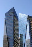 Modern Skyscrapper stock photo