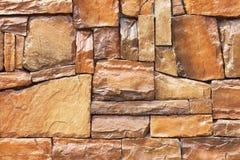 Modern slab ,slate stone wall background Stock Image