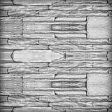 Modern slab ,slate stone wall background Royalty Free Stock Photo