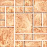 Modern slab ,slate stone wall background Stock Photography