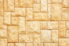 Modern slab ,slate stone wall background for design Royalty Free Stock Images