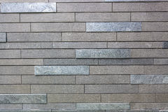 The modern slate wall texture Stock Photo