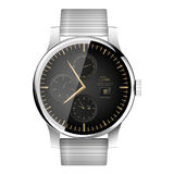 Modern smart watch Royalty Free Stock Photography