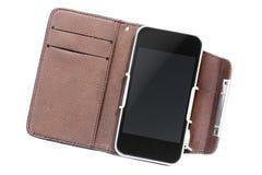 Modern smartphone Stock Image