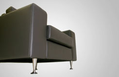 Modern sofa Stock Photo