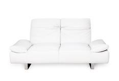 Modern sofa Stock Photo