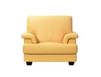 Modern sofa Royalty Free Stock Photo