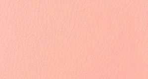 Modern soft light pink leather skin pattern texture macro close up background royalty free stock photo