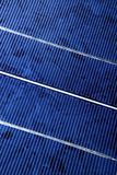 Modern solar panel Royalty Free Stock Photography